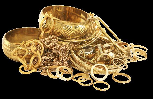 Кредит під заставу золота