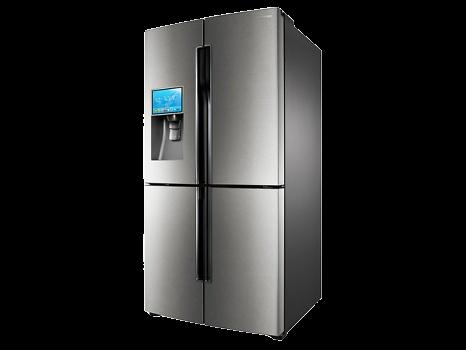 Кредиты под залог холодильника
